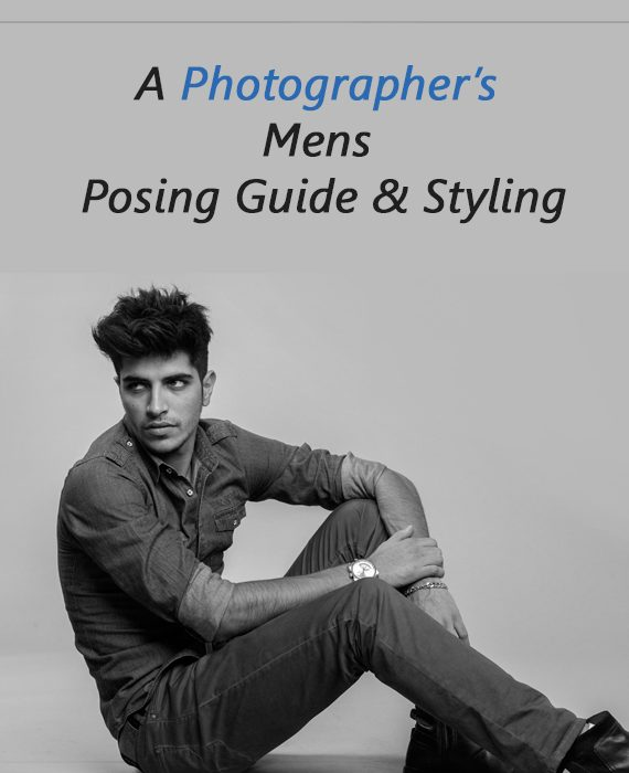 male model photo poses