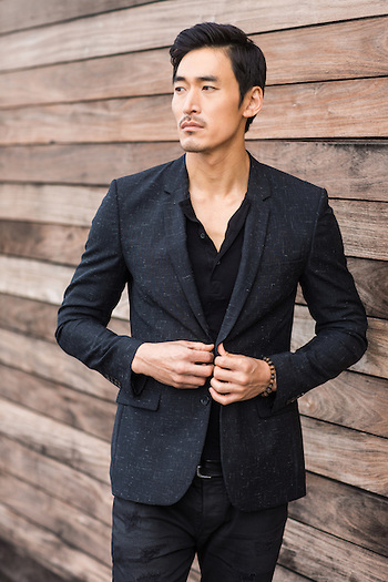 male model photo poses sample