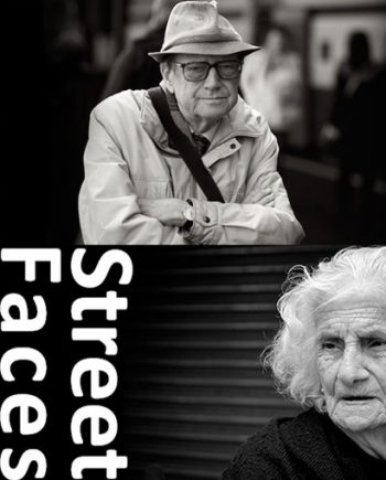 How to shoot street photography portraiture Featured