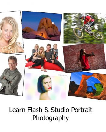 portrait falsh bundle