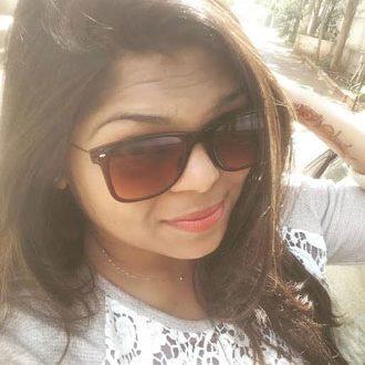 meet the team - Puja Reddy