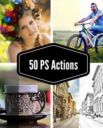 50 PS Actions