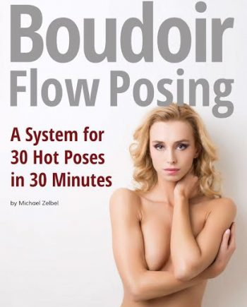 boudoir poses guide