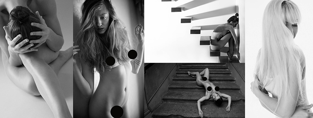 1 - Fascination B&W -  - Mastering B&W Nudes Today - PhotoWhoa