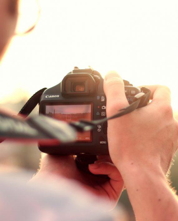 dslr cinematography - 1