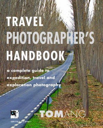 tom ang photography books
